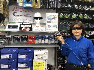 ビックカメラ有楽町店ゴルフ売場