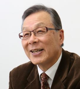 愛知工業大学 石垣尚男名誉教授