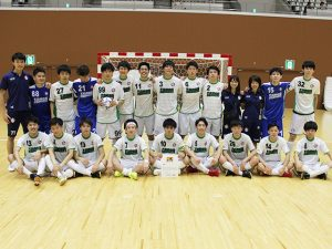 神戸大学フットサル部フォルサゲレイラ