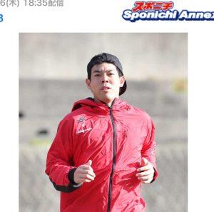MLB レッズ 秋山翔吾選手
